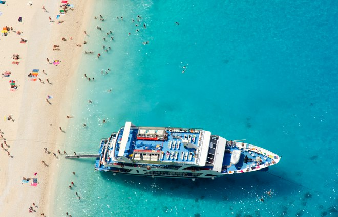 ŘeckoZájezdy.cz - O Řecku a řeckých ostrovech